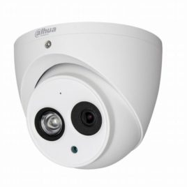Dahua IR Eyeball Network camera