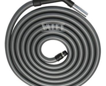 9m Std Vacuum Hose