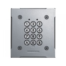 Aiphone Ac-Series Flush Mount Access Control Keypad