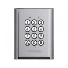 Aiphone Ac-Series Surface Mount Access Control Keypad