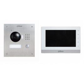 """Dahua 7"""" IP Video Intercom Kit"""