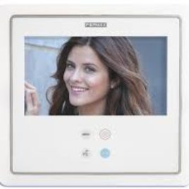 "Fermax Smile 7"" Flushmount Video Intercom"