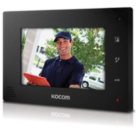 Kocom Kcv-D372 Colour Lcd Monitor